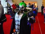 Dallas Comic Con 2016