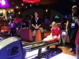 Snowball Express  Bowling