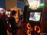 Rockwall Shenaniganz arcade