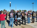 Patriot Guard Rockwall