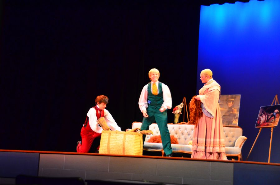 Toyota Of Rockwall >> UIL One Act Play | Rockwall Photos